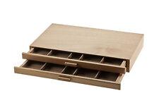 Frisk 2-Drawer Wooden Storage Chest 40013164
