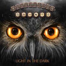 Revolution Saints - Light in the Dark - New CD/DVD Album - Pre Order - 13/10