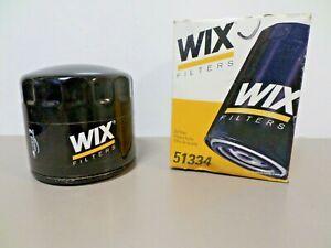 Engine Oil Filter Wix 51334