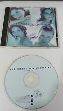 THE CORRS TALK ON CORNERS SPECIAL EDITION CD