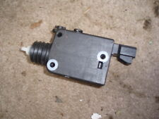 1998 - 2004 ASTRA G MK4 1.6 HATCHBACK BOOT SOLENOID SWITCH, MORE PARTS LISTED