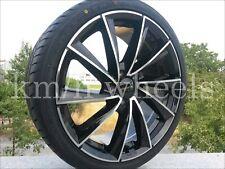 Sommerräder Felgen 19 Zoll Wheelworld WH32 für Mercedes V Klasse Vito Viano Audi