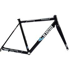 New 2016 Cinelli Experience Speciale Alloy Frame Set - Black XS