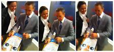SUPREME x JEFF KOONS  SKATEBOARD DECK signed with drawing!!!!!!! #SUPREME