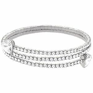 Swarovski Twisty Triangle Bangle Bracelet 5086031