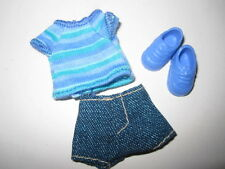 New Kelly doll HTF Ryan Tommy Doll  Outfit #2