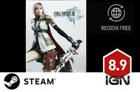 Final Fantasy XIII [PC] Steam Download Key - FAST DELIVERY