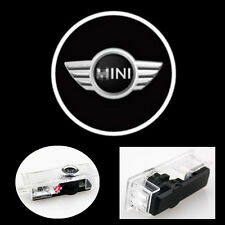 2 Ghost Shadow LED Car Door Step Courtesy Laser Light for MINI Cooper Countryman
