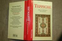 Sammlerbuch alte Orientteppiche Teppichkunde Muster Herstellung Ornamente Stile