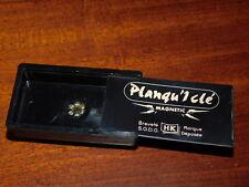ancien PLANQU'1 CLE cache clés VINTAGE boite BOX SGDG magnetique MAGNET aimant