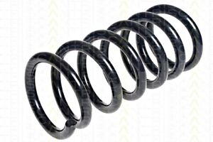 TRISCAN Coil Spring Rear For MITSUBISHI Pajero IV 4140A077