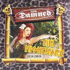 The Damned - Tiki Nightmare [New Vinyl LP]