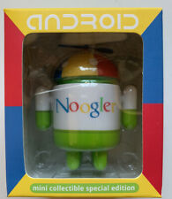 Android Andrew Bell Mini Collectible figurine Google - Noogler