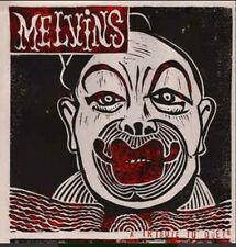 "Rare Ltd Edition Melvins Tribute To Queen 7"" Vinyl Mint!"
