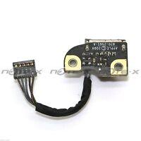 APPLE MACBOOK PRO A1286 A1278 A1297 MAGSAFE POWER JACK DC SOCKET 820-2565-A