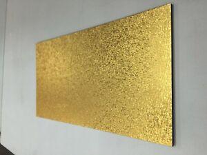 Aluminium Composite Panel 1220mm x 2440mm x 4mm, Jin Binghua