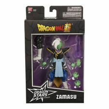 Dragon Ball Super Dragon Stars - Zamasu - Series 4 Action Figure Bandai