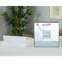 Protect-A-Bed Cotton Mattress Protector Waterproof 4 Sizes*FREE & FAST DELIVERY*