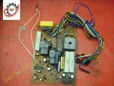 Aurora AS1512X Paper Shredder Complete Main Control Board Assembly