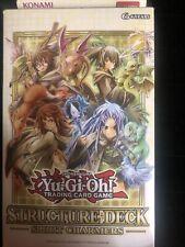 2020 KONAMI Yu-Gi-Oh! Structure Deck -Spirit Charmers- English 1st Edition 👀👀