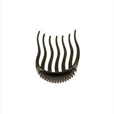 Vintage Style Volume Inserts Hair Clip Bouffant Ponytail Hair Comb