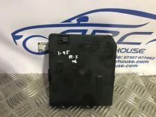 RENAULT MEGANE SCENIC MK2 FUSE BOX MODULE FUSE BOARD 8200455424-F