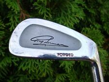 COBRA GREG NORMAN SIGNATURE SERIES CAVITY BACK FORGED 5 IRON WITH GRAPHITE SHAFT