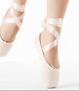 Pointe Shoe Ribbons - New ! Same Day Post