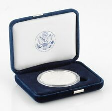 2008-W AMERICAN SILVER EAGLE PROOF IN ORIGINAL BOX W/ COA !!!