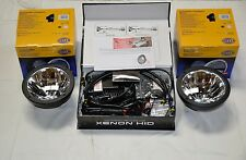 HELLA RALLYE FF4000 HID 100W COMPACT BLACK DRIVING LIGHTS ****SALE SPECIAL****