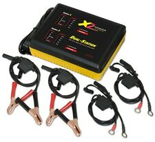 X2 Dual, 2 Station, Xtreme Charger, ALL 12V Batterys, Auto, Marine, Motorcycles