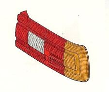 Plastica Fanalino posteriore BMW Serie 5 (E12) Sx