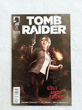 2014 Dark Horse Tomb Raider #9 VF