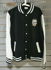 Official THE CREW varsity jacket - NEW