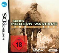 Call Of Duty: Modern Warfare Mobilized (dt.) DS Neu & OVP