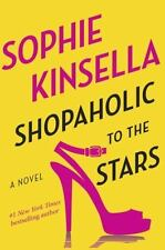 Shopaholic to the Stars-ExLibrary