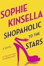 Shopaholic to the Stars-ExLibrary