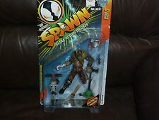 CRUTCH SPAWN SERIES 7 SPAWN MCFARLANE ACTION FIGURE