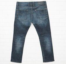 G-star Herren Jeans Gr. W36 - L32 Revend Straight