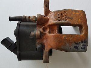 BREMSSATTEL HINTEN LINKS AUDI A6 C6 4F2 4F 4F5 4F9 BJ.2006-11