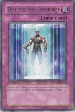 Dimensional Inversion Rare CDIP-EN052 Yugioh Card