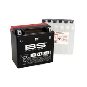 246610205 batteria bs ytx14l-bs