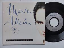 ALEXIE LORCA Marie Allein 4515-7  RRR