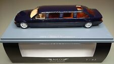 Neo BMW 7er E38 Strechlimousine blaumetallic/blue metallic 1:43 OVP