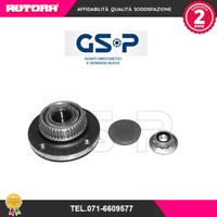 9228041K Kit cuscinetto ruota post (MARCA-GSP).