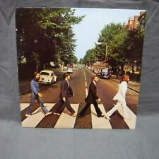 Record Album LP The Beatles Abbey Road Capitol EMI SO-383