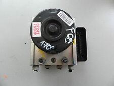 Ford Focus II ABS Pumpe Steuergerät Hydraulikblock 10.0207-0071.4 Block