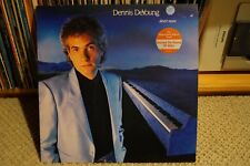Dennis DeYoung – Desert Moon  Vinyl, LP Styx  Nr. Mint
