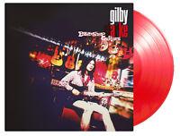 Clarke, Gilby / Pawnshop Guitars ltd vinyl lp transparent red MOVLP2290C