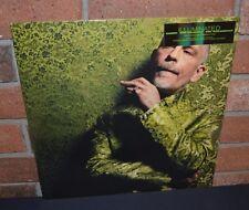 "Illuminated - D. Zappa/John Malkovich/S. Lennon/Yoko Ono 12"" PICTURE DISC New!"
